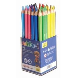 Купить Набор карандашей ADEL Jumbo 211-7510-104