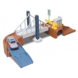фото Набор игровой с машинкой Motormax «Высокий мост»