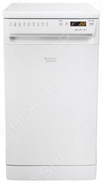 Машина посудомоечная встраиваемая Машина посудомоечная Hotpoint-Ariston LSFF 9H124 C EU