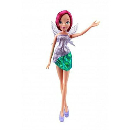 Купить Кукла Winx Club «Мода и магия. Текна»