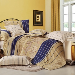фото Комплект постельного белья Amore Mio Kamelot. Provence. 2-спальный