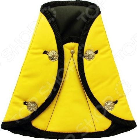 Устройство удерживающее детское GL-37Автотовары для детей<br>Устройство удерживающее детское GL-37 приспособление, которое пригодится всем, кто решил перевозить ребенка в автомобиле. Изделие представлено плотным материалом в желто-черной расцветке и используется совместно автомобильными ремнями безопасности на трех креплениях. Оно предотвращает натирание нежной детской кожи и обеспечивает дополнительную фиксацию при движении авто. Устройство удерживающее надежно закрепляется при помощи пуговиц, рассчитано на детей весом от 15 до 36 кг.<br>