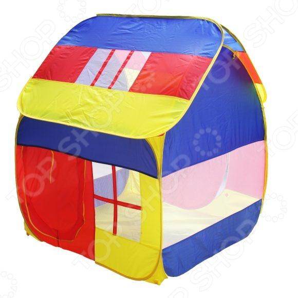 Палатка домик для детей