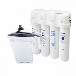 фото Система фильтрации воды Аквафор DWM-41