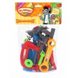 фото Набор инструментов игровой 1 Toy «Ну, погоди!» Т58341