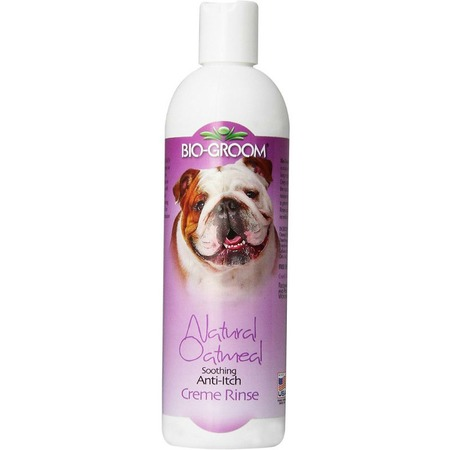 Купить Кондиционер для животных Bio-Groom Natural Oatmeal Creme Rinse