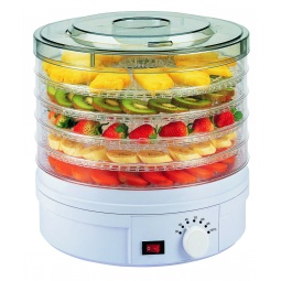 Купить Сушилка для овощей Supra DFS-201