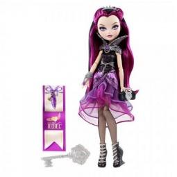 фото Кукла базовая Mattel CBR38 «Рейвен Квин»
