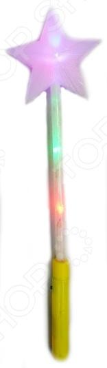 Палочка светящаяся Shantou Gepai «Звезда» 63493
