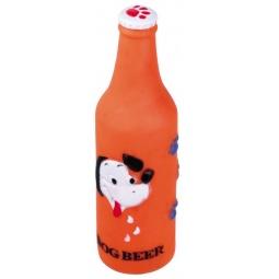 фото Игрушка для собак DEZZIE «Бутылка»