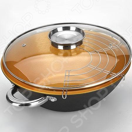 Казан Mayer&amp;amp;Boch из 3 предметовКазаны<br>Казан Mayer Boch из 3 предметов подходит для тушения мяса и овощей, а также для приготовления различных видов гарнира. Благодаря антиприганому покрытию вы сможете использовать меньшее количество масла, не боясь, что блюдо подгорит. При этом еда будет получаться полезнее для здоровья. В таком казане значительно сокращается время приготовления блюд, поэтому в готовой еде сохранится большое количество витаминов и полезных веществ.<br>