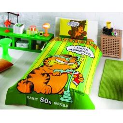 фото Детский комплект постельного белья TAC Garfield day