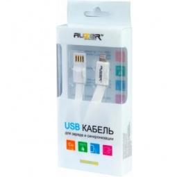 фото Кабель синхронизации Auzer USB to Lightning 8 pin