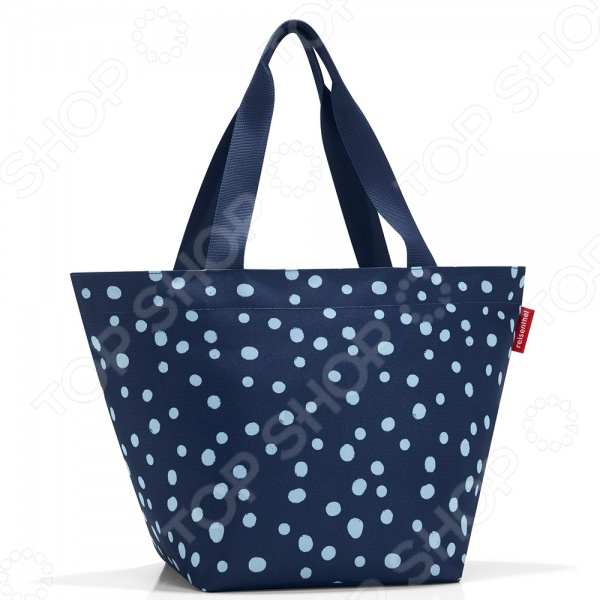 Сумка Reisenthel Shopper M Spots reisenthel loopshopper m os7003