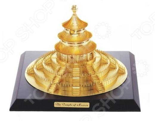 Пазл-конструктор 3D TUCOOL «Храм Неба»