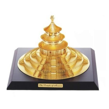 Купить Пазл-конструктор 3D TUCOOL «Храм Неба»
