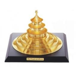 фото Пазл-конструктор 3D TUCOOL «Храм Неба»