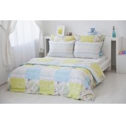 Купить Комплект постельного белья Tete-a-Tete «Кудрина». 2-спальный