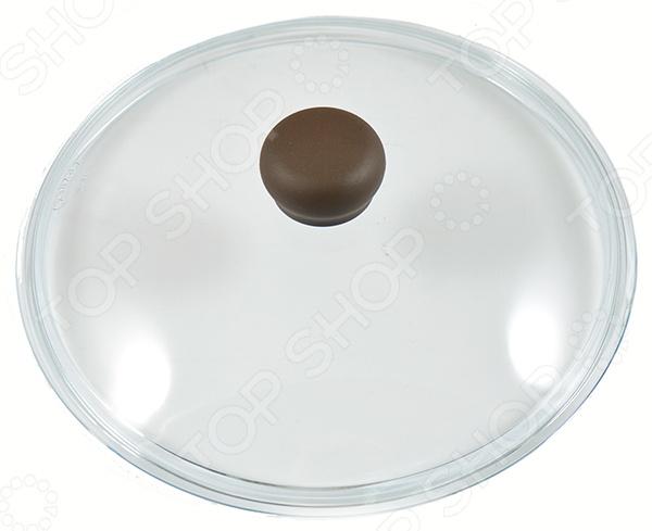Подробную информацию о посуде Delimano читайте на странице бренда! Представляем вам крышку Delimano Ceramica Felicita Glass LID! Вам не нужно постоянно приподнимать ее над посудой, чтобы наблюдать за приготовлением пищи. Ведь она изготовлена из высококачественного стекла Pyrex идеально прозрачного, прочного, устойчивого к высоким температурам. Стеклянная крышка плотно примыкает к посуде, и больше не нужно все время приоткрывать ее. Благодаря этому вы сохраняете тепло и ускоряете процесс приготовления пищи. Кроме того, вы избавляете себя от неприятных брызг, которые разлетаются в стороны каждый раз, стоит только открыть кастрюлю или сковородку. Еще одна приятная деталь классическая бакелитовая ручка крышки, которая не нагревается во время готовки. Прочность и высочайшее качество крышки Delimano Ceramica Felicita Glass LID позволят ей служить вам долгие годы! Преимущества:  Крышка сделана из прозрачного высококачественного стекла Pyrex. Вас порадует ее надежность и прочность.  Крышка устойчива к высоким температурам. Вы можете готовить при горячие блюда, не боясь повредить крышку.  Вы сможете использовать эту крышку с посудой других марок.
