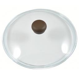 фото Крышка Delimano Ceramica Felicita Glass LID. Диаметр: 28 см