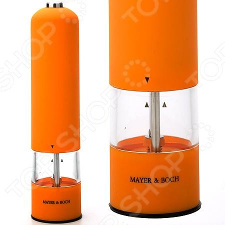 Мельничка для специй Mayer&Boch МВ-24165  mayer boch насадки для реноватора 37 предм мв