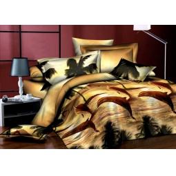 фото Комплект постельного белья Softline 20135. 1,5-спальный