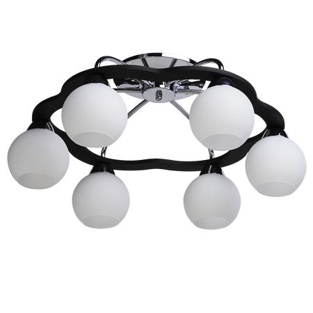 Купить Люстра потолочная MW-Light «Альфа» 324012306