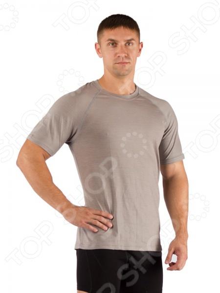 Футболка мужская с коротким рукавом Lasting Quido 8181