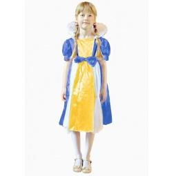 Купить Костюм карнавальный для девочки Новогодняя сказка «Королева» CH1738/M