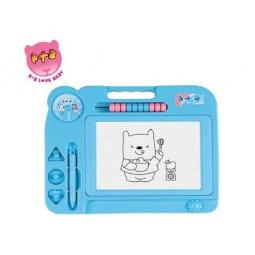 Купить Доска для рисования Shantou Gepai «Мишка» 63754. В ассортименте