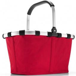 фото Корзина для покупок Reisenthel Carrybag. Цвет: красный