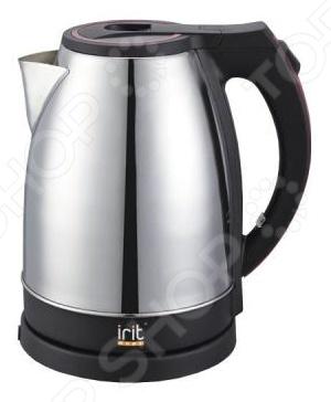 Чайник Irit IR-1327 электрический чайник irit ir 1314 silver red