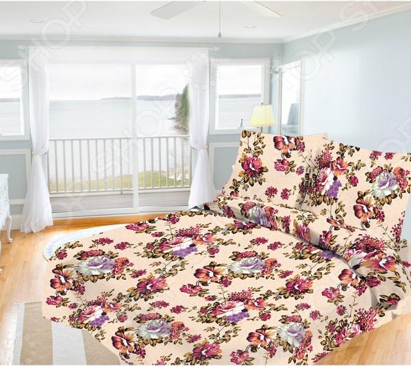 Комплект постельного белья Олеся «Гобелен» олеся мовсина про контра и цетера