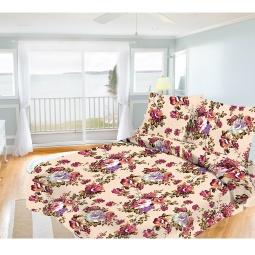 фото Комплект постельного белья Олеся «Гобелен». 1,5 спальный