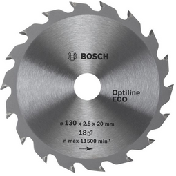 Купить Диск отрезной Bosch Optiline ECO 2608641782