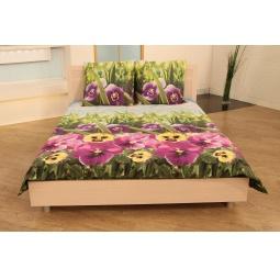 фото Комплект постельного белья Диана «Яркие чувства». 2-спальный