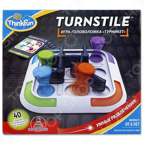 Игра-головоломка Thinkfun «Турникет» 6inch 150mm manual cold roll laminating machine photo vinyl protect rubber cold mounting laminator