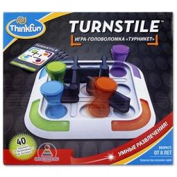 Купить Игра-головоломка Thinkfun «Турникет»