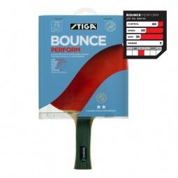 фото Ракетка для настольного тенниса Stiga Bounce Perform