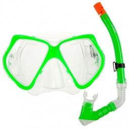 Купить Набор из маски и трубки ATEMI 24101