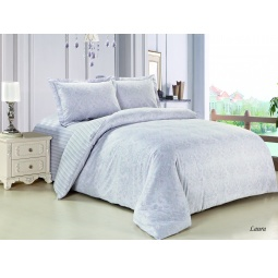 фото Комплект постельного белья Jardin Laura. 2-спальный