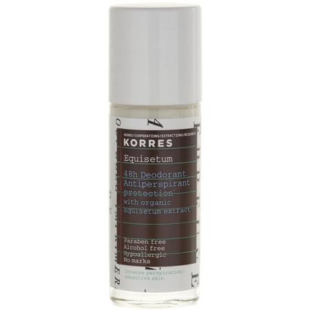 Купить Дезодорант Korres для защиты кожи