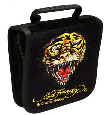 Органайзер для CD-дисков ED Hardy EH-00226 Tiger ED Hardy - артикул: 542498