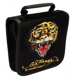 Купить Органайзер для CD-дисков ED Hardy EH-00226 Tiger