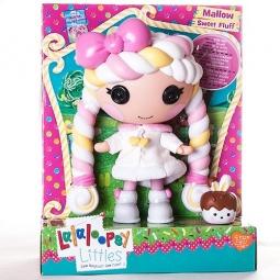 фото Кукла с аксессуарами Lalaloopsy «Зефирка»