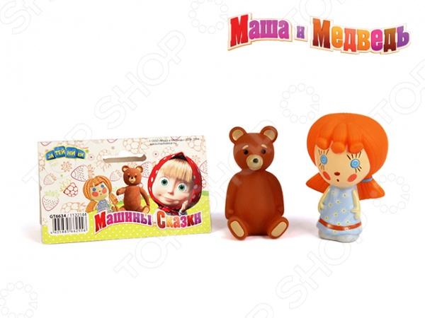 Набор героев мультфильма ЗАТЕЙНИКИ «Машины игрушки» в сетке