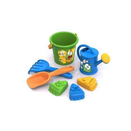Купить Набор для игры в песочнице Нордпласт «Ам Ням» №5
