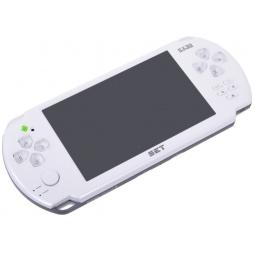 фото Приставка игровая Exeq MP-1022