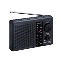 фото Радиоприемник SONY ICF-18