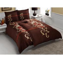 фото Комплект постельного белья TAC Sienna. Семейный